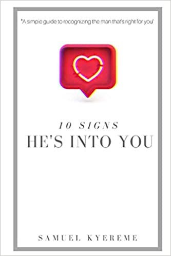 A you signs into man is 7 Unusual,