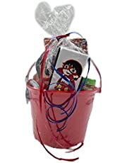 Ryans World Themed Mini Gift Basket, Easter, Birthday, Just Because, Get Well.