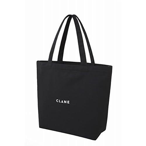 CLANE 2018年春夏号 画像 C