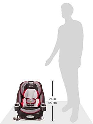 Graco 4ever All-in-One Car Seat by Graco that we recomend individually.