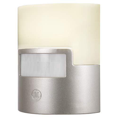 GE Silver LED Night