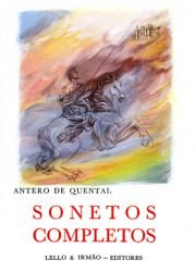 Sonetos Completos (Portuguese Edition)