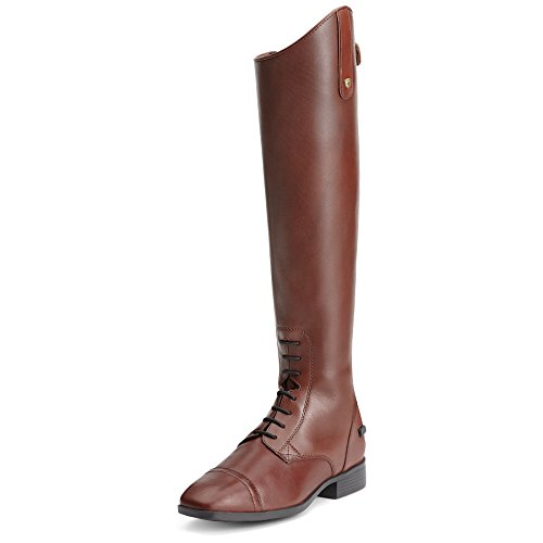Challenge Square Ariat 5 Boot Toe 5 Field 5 Contour 38 qECxTCBwd