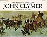 The Western Paintings of John Clymer, John Clymer, 0553010522