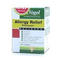 A Vogel, Allergy Relief Pollinosan, 120 Tablets ()