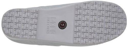 Skechers for Work Women's Slip Resistant Clog
