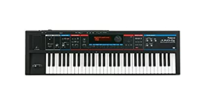 Roland JUNO-Di Synthesizer: Amazon in: Musical Instruments