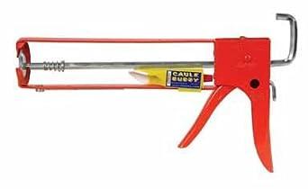 Skeleton Caulk Gun 1/10 Gal., Parallel Frame (pack Of 6)