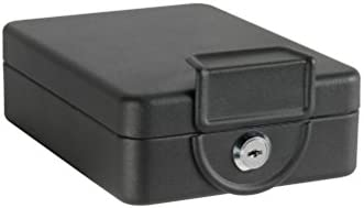 Arregui C9327 Caja De Seguridad Con Cable Para Fijación, Negro, Set de 1 pieza: Amazon.es: Bricolaje y herramientas