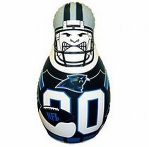 NFL Carolina Panthers Tackle Buddy