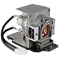 BenQ 5J.J4L05.001 Projector Housing with Genuine Original Philips UHP Bulb
