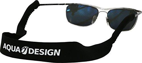 Aquadesign cinta de neopreno para gafas 2