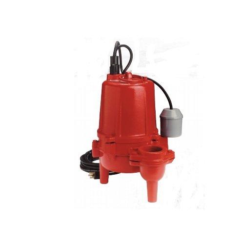 Red Lion RL31EA Sump Pump Accessories 1/3 Hp, 4260 Gph Ef...