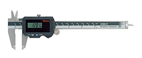 (Mitutoyo 500-784 Absolute Digital Caliper, 0-6 Inches Range)