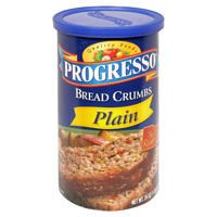 Progresso Bread Crumbs Plain [Case Count: 12 per case] [Item Size: 24 OZ] by General Mills (Image #1)