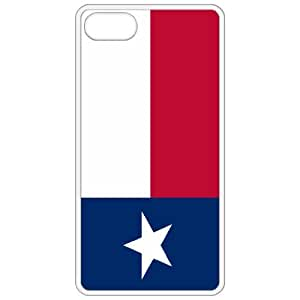 Texas TX State Flag White Apple iphone 5s - iphone 5s Cell Phone Case - Cover