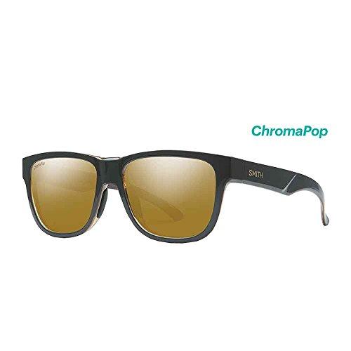 Smith Lowdown Slim 2 ChromaPop Polarized Sunglasses, Gravity - Smith Slim Lowdown Womens