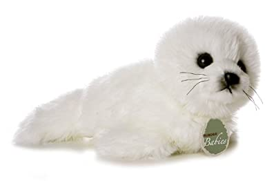 Aurora Plush Surf Seal Aurora Baby - 10 from Aurora Plush