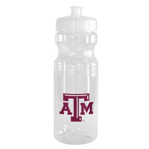 A&m Texas Water Aggies (NCAA Texas A&M Aggies Squeeze Water Bottle, 24-Ounce)