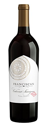 Franciscan Estate Cabernet Sauvignon, 750mL Bottle