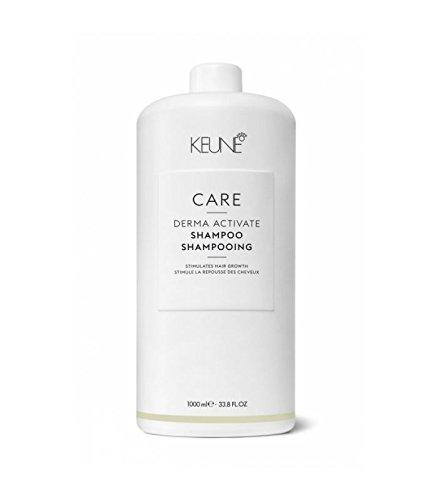 Activating Shampoo - 7