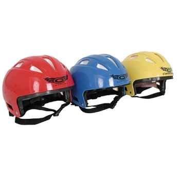 Cascade Shortie Helmet Red/Medium by Cascade Helmets