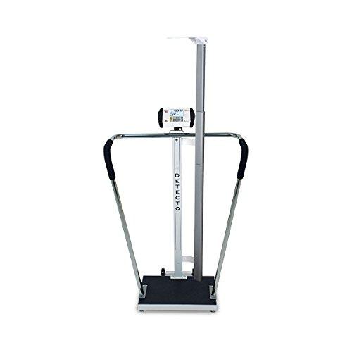 Portable High Capacity Digital Scale Capacity: 600 lb x 0.2