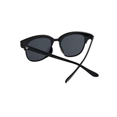 Femme De Lunette Noir Noir noir Soleil Tansle qtRSxwP5qp