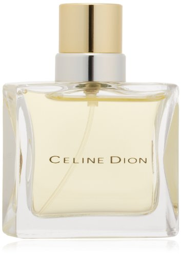 Celine Dion Parfums Eau-De-Toilette Spray by Celine Dion, 1 Fluid Ounce