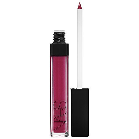 Price comparison product image NARS Larger Than Life Lip Gloss, #Penny Arcade, 0.19 Ounce
