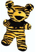 jerry garcia bear - 4