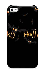 New Halloween Tpu Skin Case Compatible With Iphone 5c