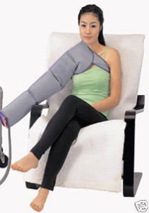 Последовательное сжатие насоса и рукава - рука Комплект ж / плеча и ремешком