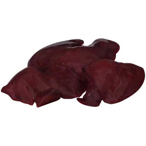 [Farmland Polyliner Pork Liver, 30 Pound -- 1 each.] (Pork Liver)