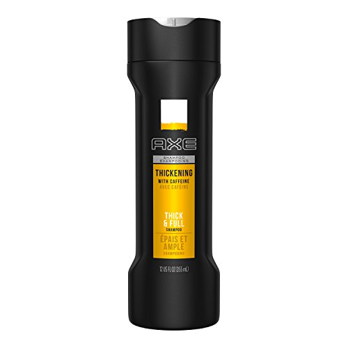 AXE Shampoo, Urban Daily Thickening, 12 oz
