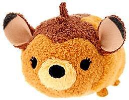 Disney Bambi Tsum Tsum Plush Mini