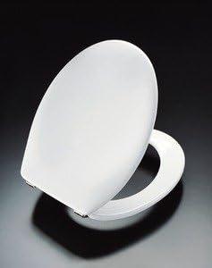 Pressalit Scandinavia Blanc Abattant WC avec couvercle et charni/ère universel 75000/de un3999 1/pi/èce BN3