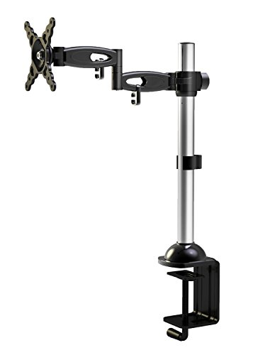 Lines Tv Display 380 - V7 DS2DA-2N Full Motion Mounting Arm - For Desktop fits Display from 10