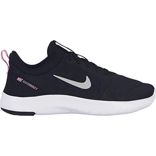 Experience Nike 001 Anthracite D'athlétisme Black Femme Silver Flex hxQCtsrdB