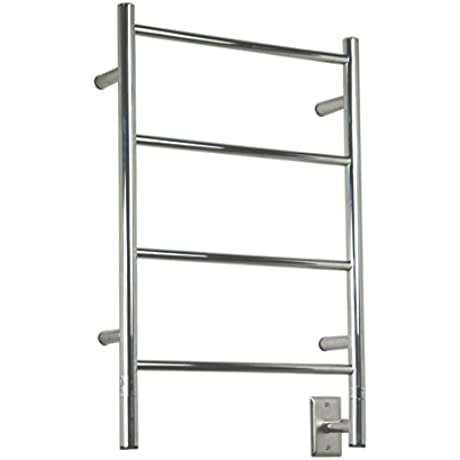 I Straight Towel Warmers In Polished Finish