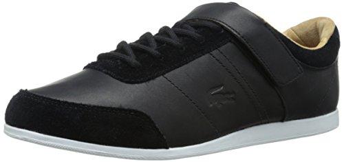 Lacoste Mens Embrun 3 Fashion Sneaker Black 9.5 M US