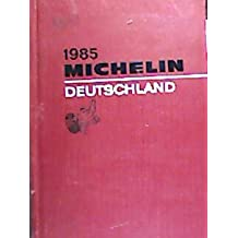 Michelin Red-Deutschland
