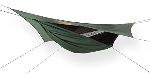 Hennessy Hammock - Expedition Classic - The Hammock That Started The Hammock Camping Revolution
