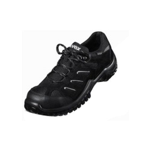 Uvex 6968.2 – 13 Motion Classic Safety shoe, EU 48, taglia 13, nero