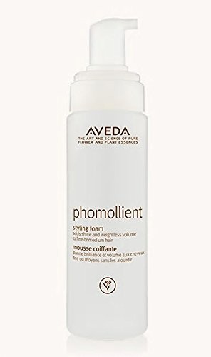 Aveda Phomollient Styling Foam (mousse) 6.7oz/200ml