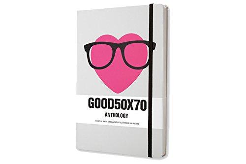 Moleskine Good 50x70 Anthology