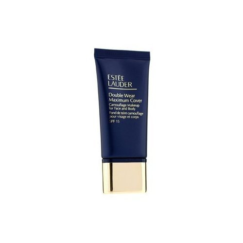 Estee Lauder Double Wear Maximum Cover Camouflage Makeup For face and Body - 3W1 Tawny by Estee Lauder