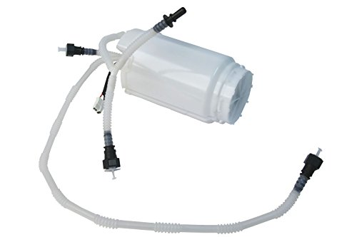 URO Parts 7L6919087G Fuel Pump Assembly by URO Parts (Image #1)