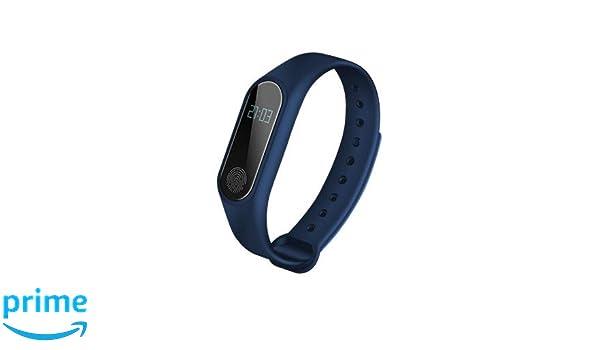 Blaupunkt BLP5110.170 Smartwatch Reloj Inteligente Bluetooth ...