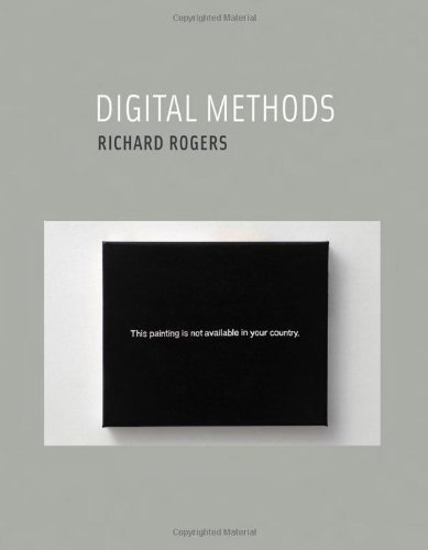 Digital Methods (MIT Press)